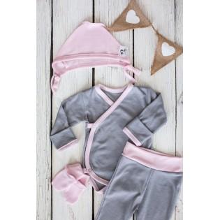 Baby woolen set