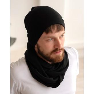 Long infinity scarf