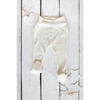Frühchen Hose mit Füß