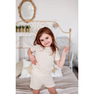 Shorts and t-shirt pyjamas